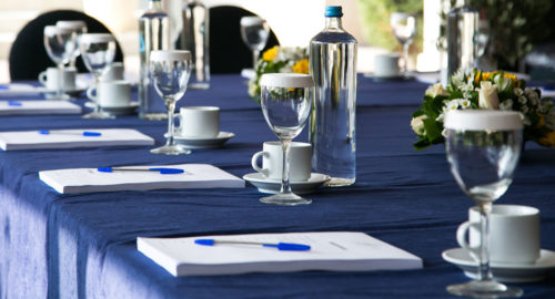 Business Events At La Jolla Cove