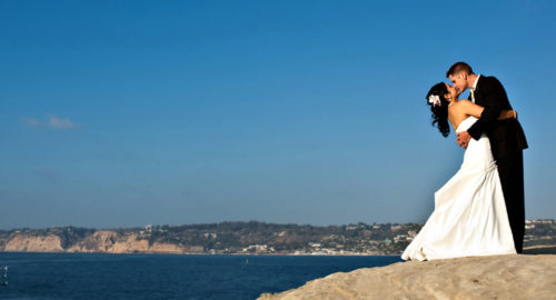 Weddings At La Jolla Cove