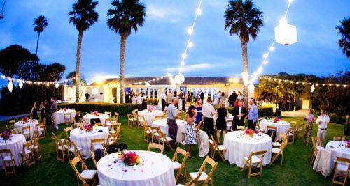 Social Events At La Jolla Cove Amazing Party Spot